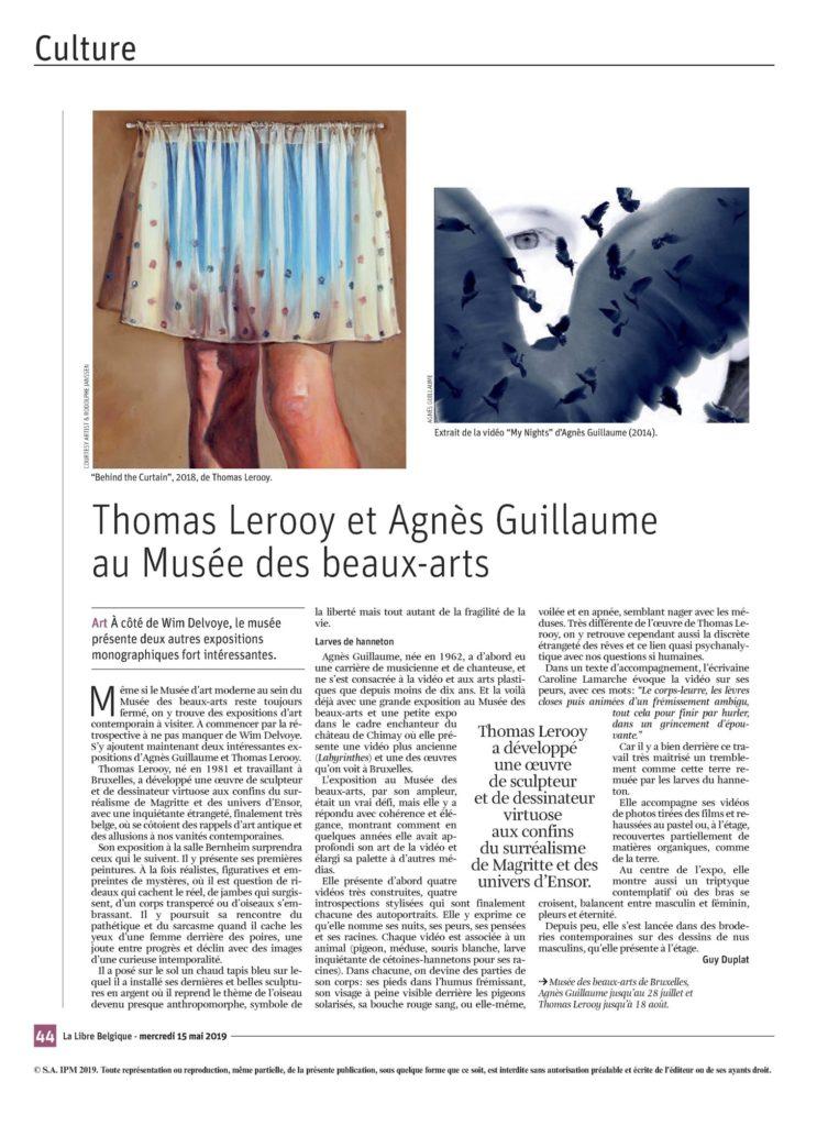 Agnès Guillaume